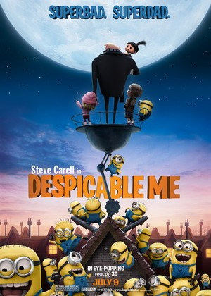 Despicable Me – Puzzle Rooms
